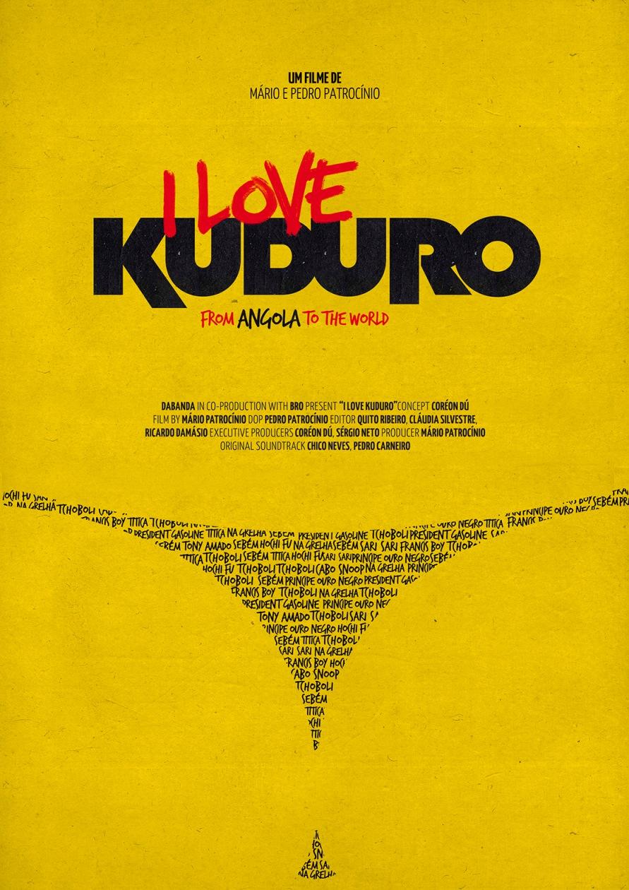 «I Love Kuduro»