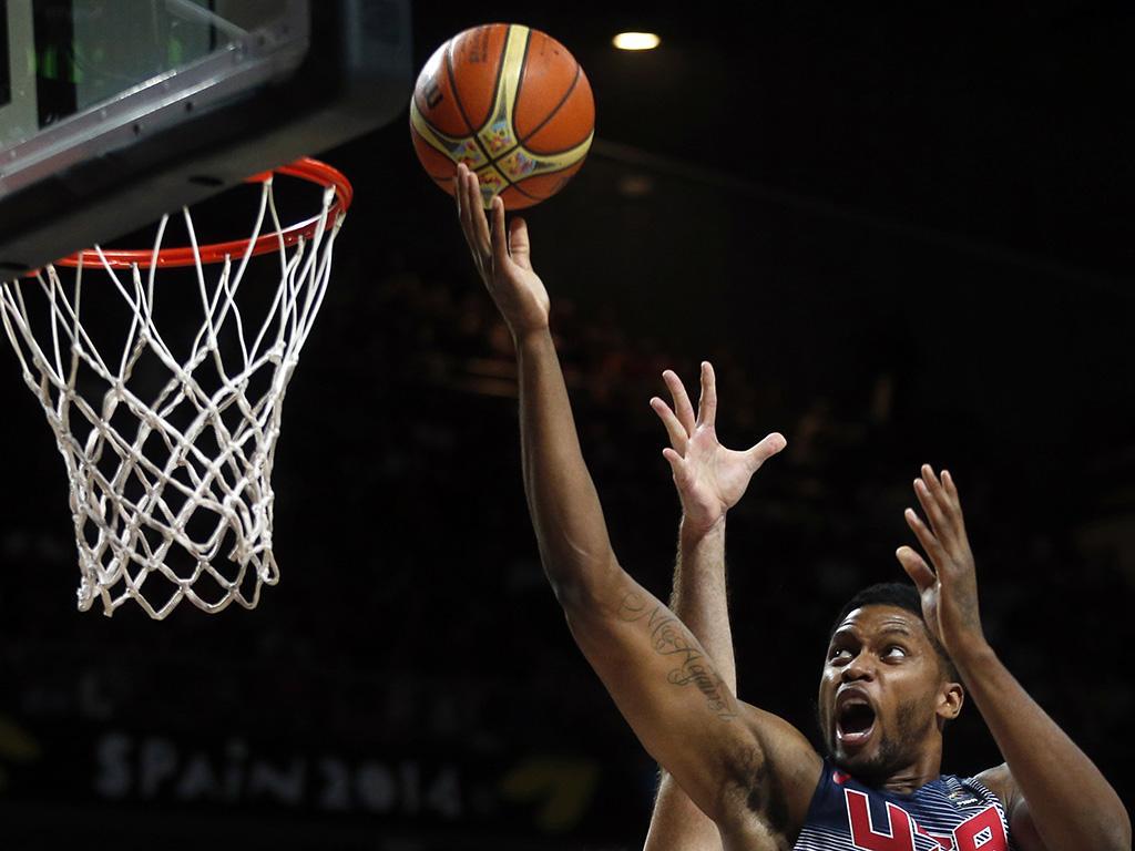 EUA conquistam Mundial de basquetebol (Reuters)
