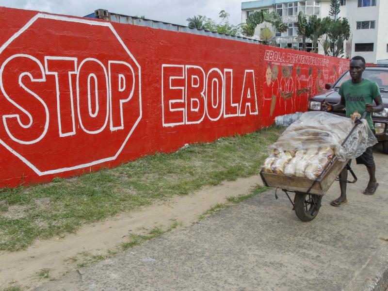 Obama quer 68 milhões de euros para combater o ébola [Foto: Lusa]