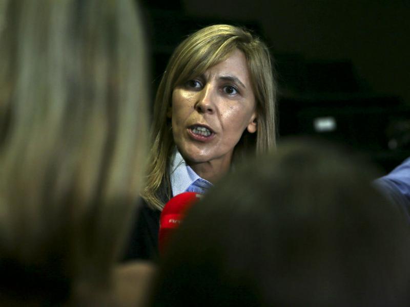Bastonária da Ordem dos Advogados, Elina Fraga [Foto: Lusa]