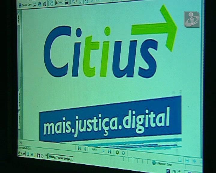 Citius: 3,5 milhões de processos ainda indisponíveis