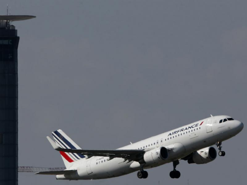Air France (Reuters)