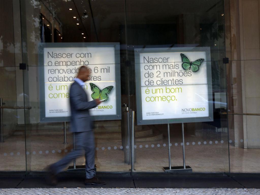 Novo Banco [Reuters]