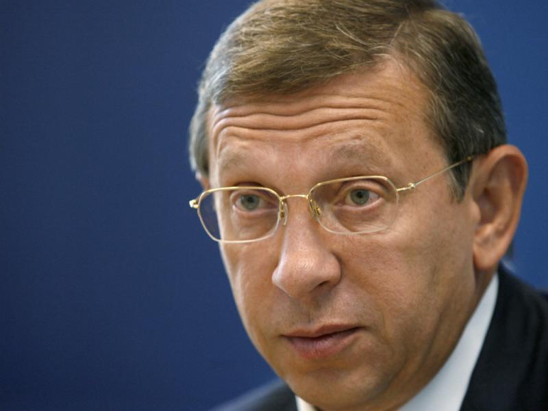Vladimir Yevtushenkov [Reuters]