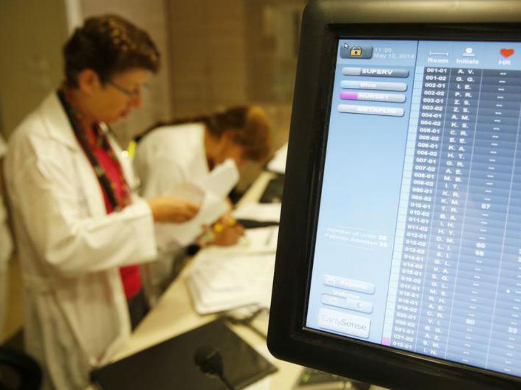 Médicos [Foto: Reuters]