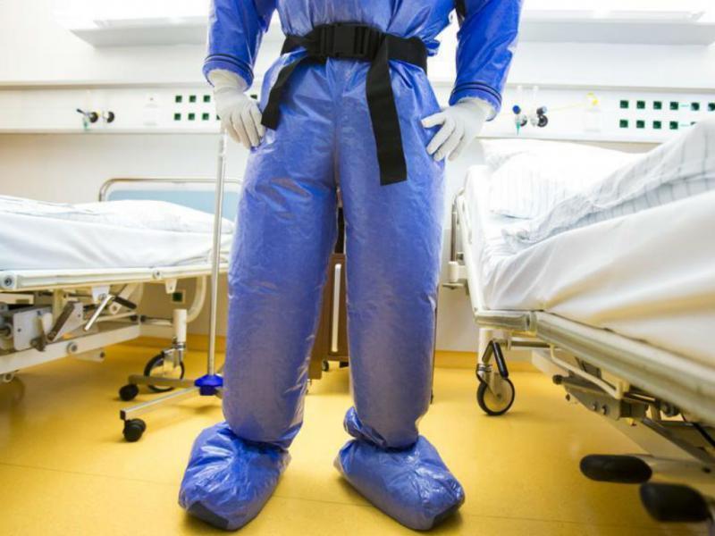 Cirurgião [Foto: Reuters]