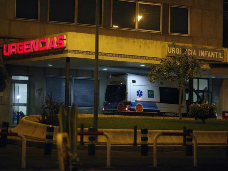 Urgências [Foto: Reuters]