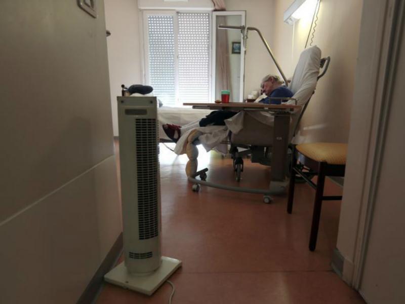 Hospital [Foto: Reuters]