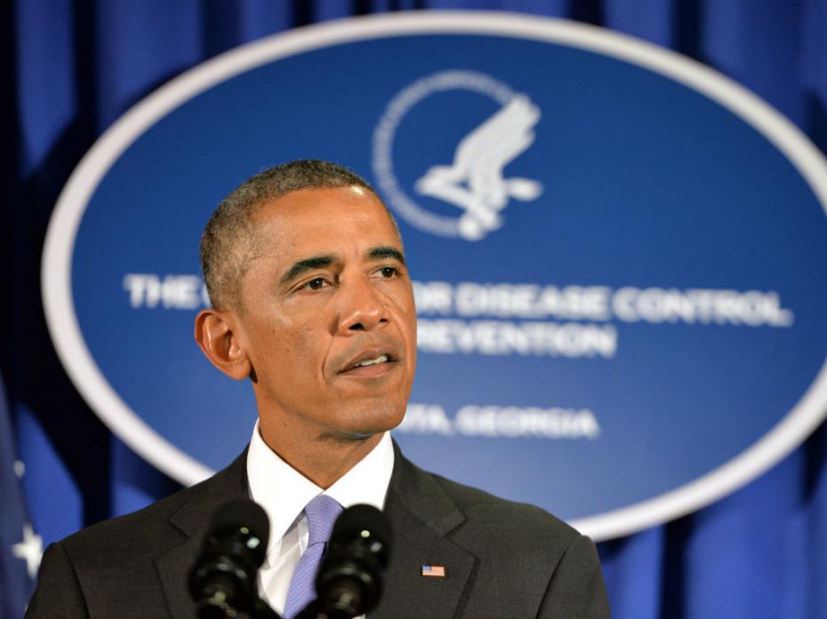 Histórias da Casa Branca: Obama, o Estado Islâmico e a avaliação de culpas