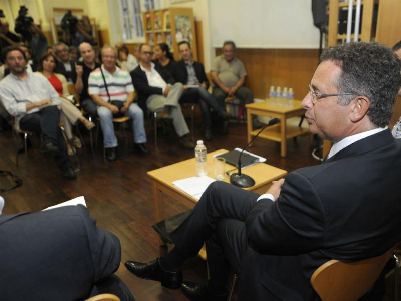 António José Seguro [Foto: Lusa]