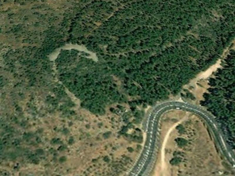 Descoberto monumento com 5000 anos em Israel