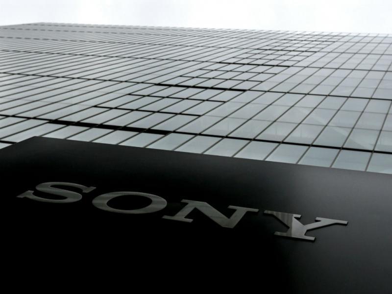 Sony [Foto: EPA]