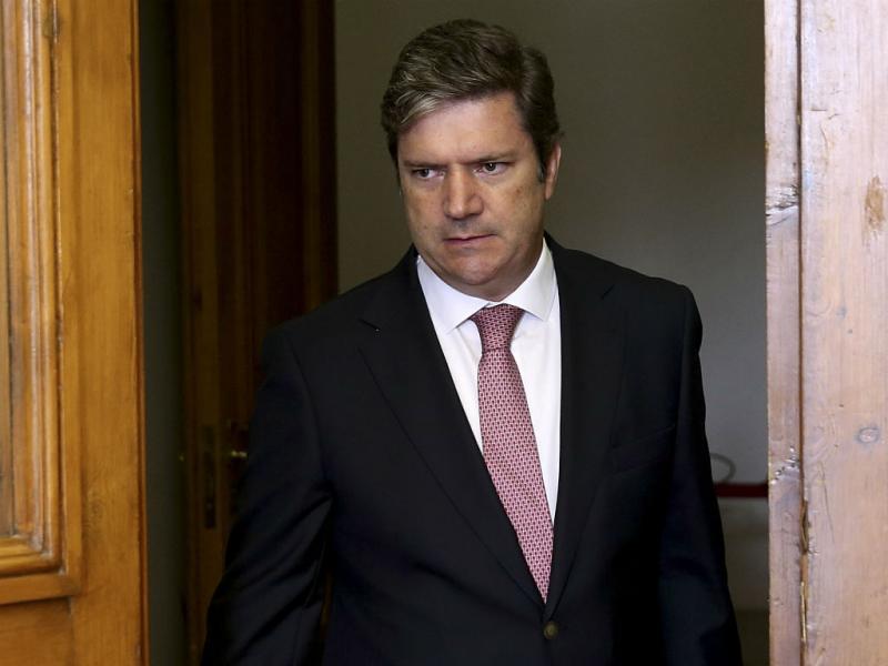 Paulo Núncio [Foto: Lusa]