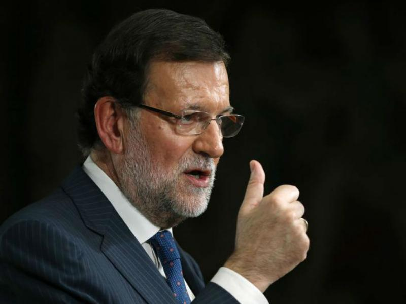 Mariano Rajoy [Foto: Reuters]