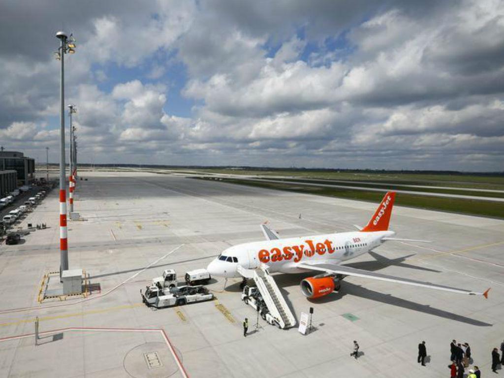 Easyjet [Foto: Reuters]
