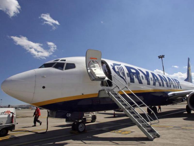 Ryanair [Foto: Reuters]
