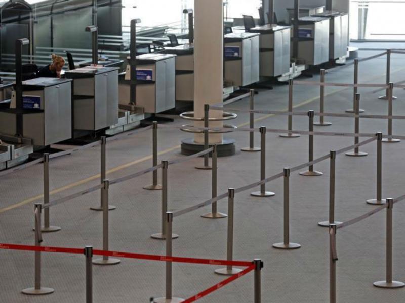 Aeroporto [Foto: Reuters]