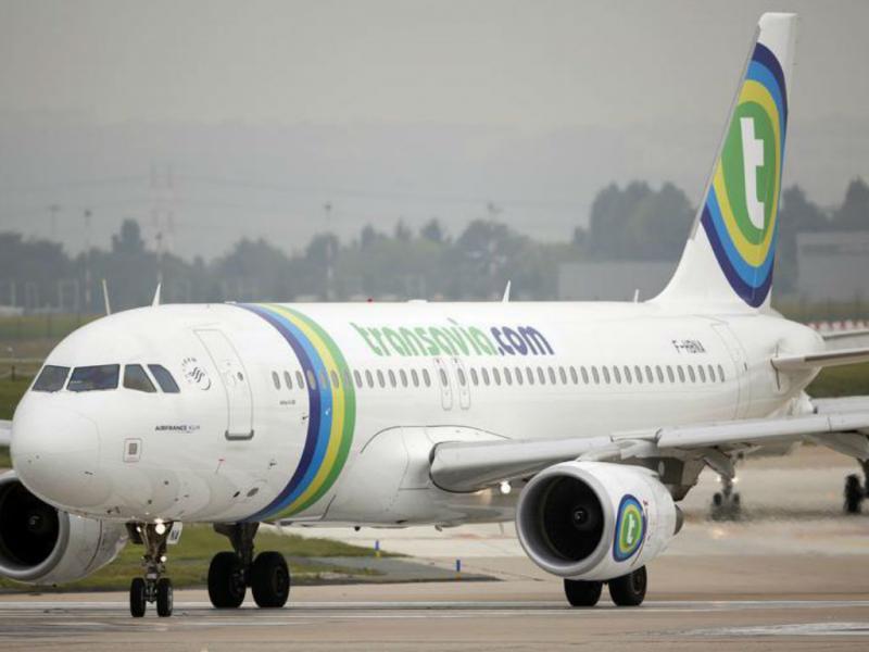 Transavia [Foto: Reuters]