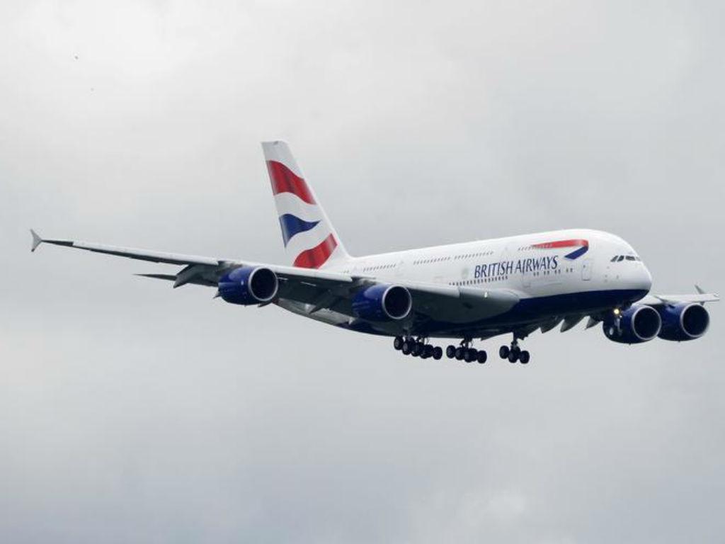 British Airways [Foto: Reuters]