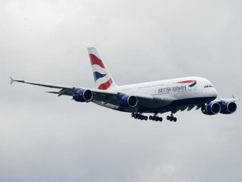 British Airways [Foto: Reuters]