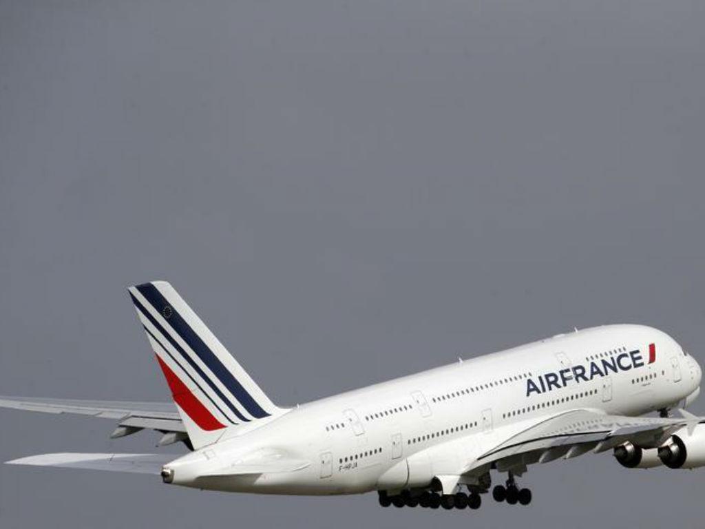 Air France [Foto: Reuters]