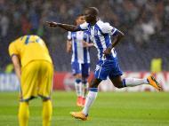 FC Porto vs FC Bate Borisov (Lusa)