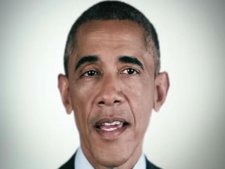 Obama junta-se a celebridades em campanha contra o abuso sexual de mulheres (Youube)