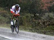 Rafael Reis a 10 segundos das medalhas nos Mundiais de ciclismo