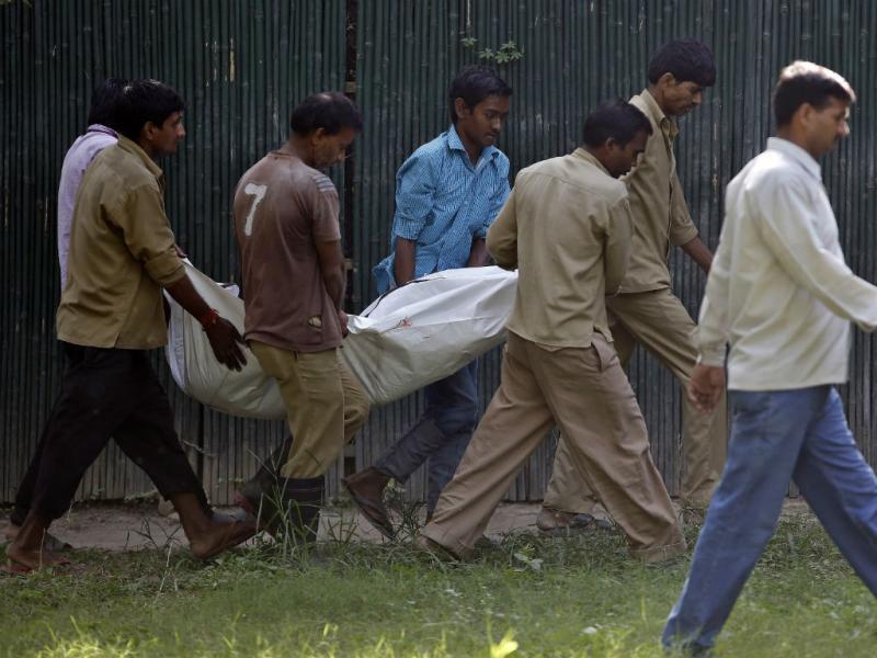 Jovem vítima de ataque de tigre no zoo (REUTERS)