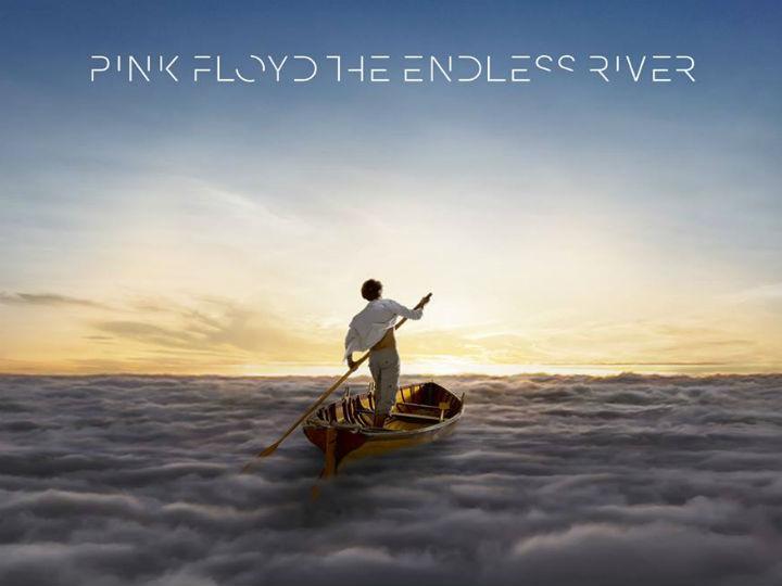 Novo álbum dos Pink Floyd sai a 10 de novembro nas lojas (Facebook)