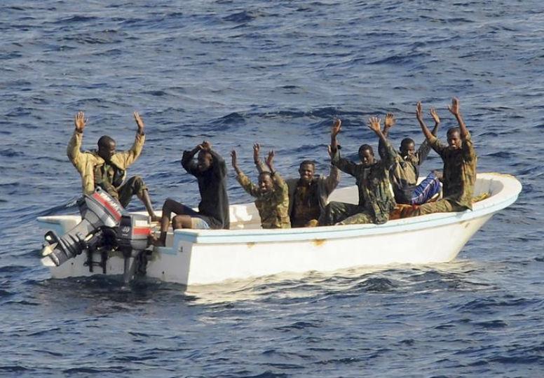 Jornalista tinha sido raptado em 2012, quando estava a fazer uma investigação sobre os piratas da Somália (Reuters)