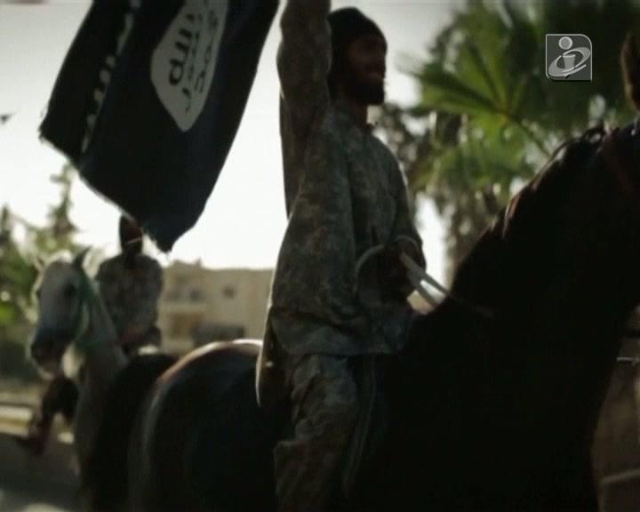 Síria: número de europeus a combater pelo EI subiu para três mil