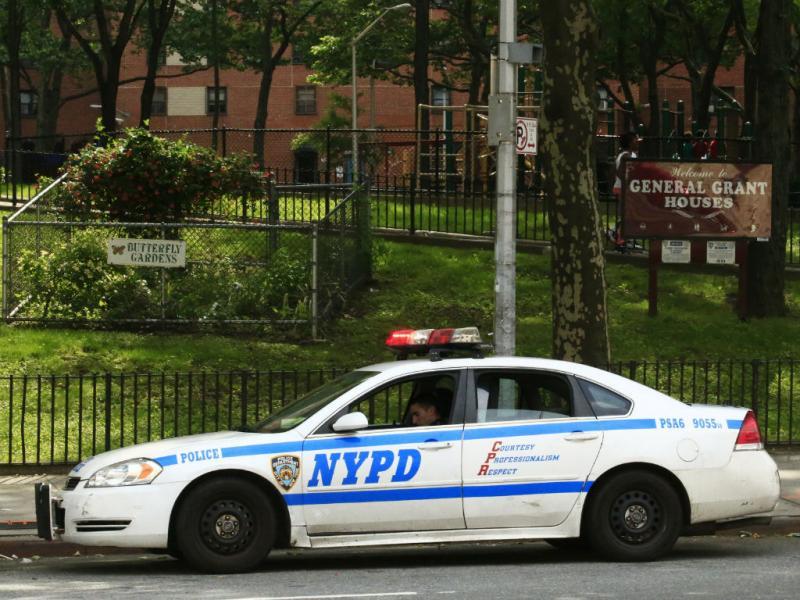 Polícia Nova Iorque (Reuters)