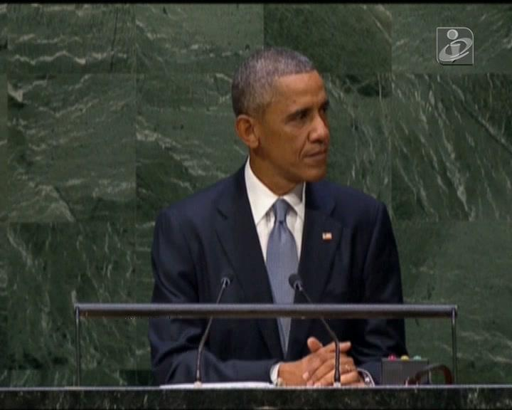Obama apela à luta contra o Estado Islâmico