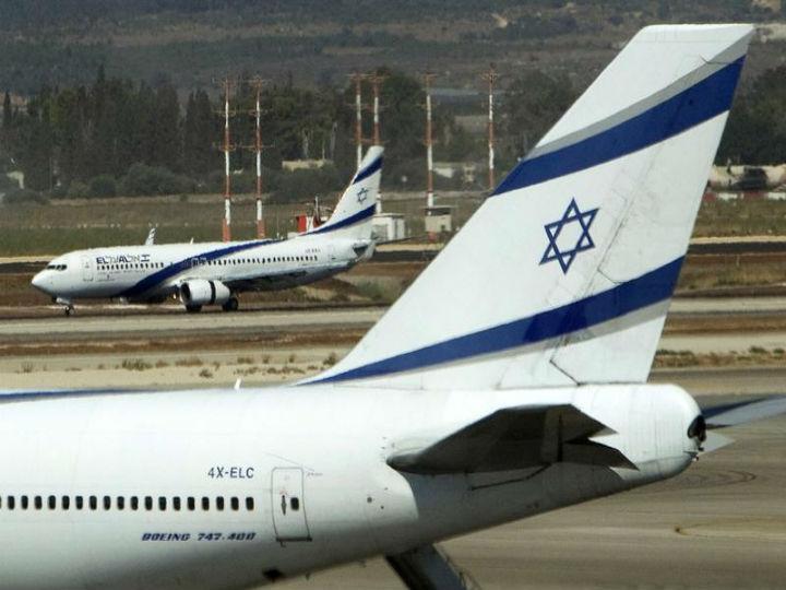 Avião da El Al atrasou-se devido a incidente com passageiros judeus (Reuters)