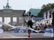Maratona de Berlim (Lusa)