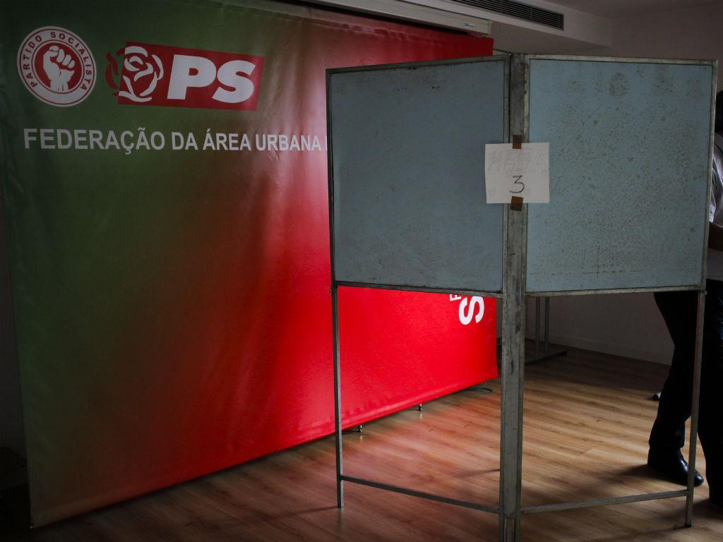 Primárias PS [Foto: Lusa]