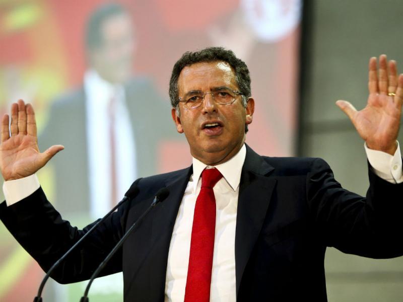Primárias PS - António José Seguro [Foto: Lusa]