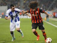 Shakhtar Donetsk vs. FC Porto