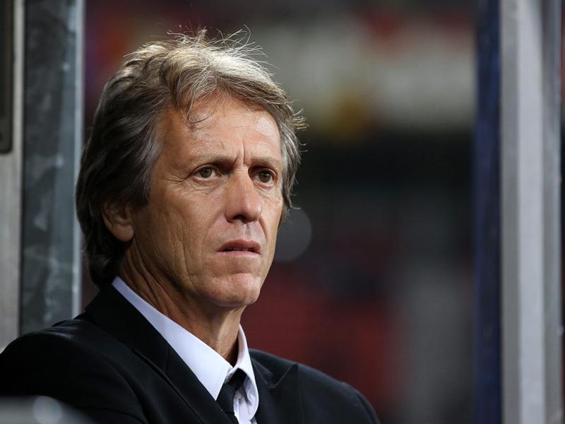 Bayer Leverkusen vs Benfica (EPA)