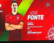 José Fonte