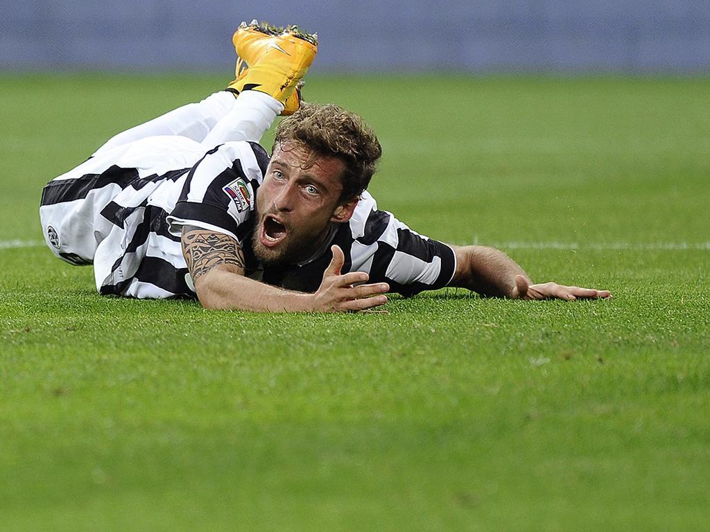 Juventus vs Roma (REUTERS)