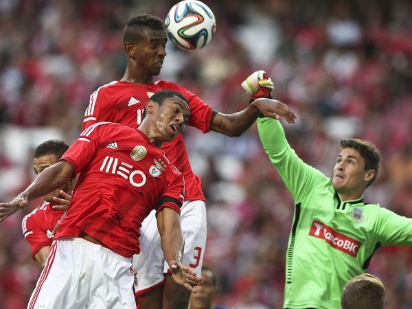Resultado Benfica Hoje: Taça Da Liga: Hoje Há Benfica-Arouca E Sporting-Boavista