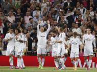 Real Madrid vs Atlético de Bilbao (EPA)
