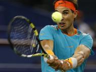 Xangai: Nadal cai, Djokovic em frente (Reuters)