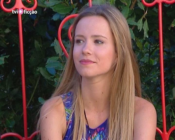 Câmara Exclusiva: Sara Butler recorda os amigos que fez em Inspector Max | TVI Player - 14203783