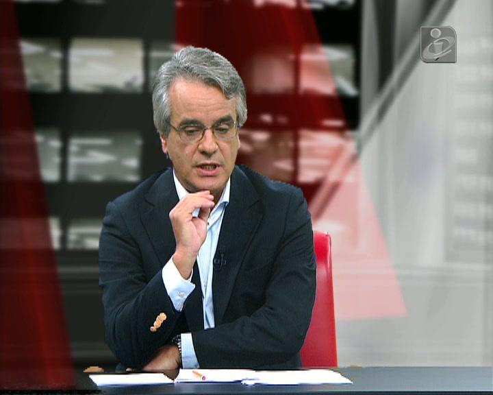 Economista Pedro Lains