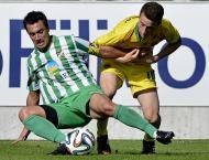 Taça de Portugal: P.Ferreira vs Atlético Sport Clube Reguengos (LUSA)