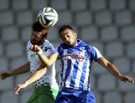 Moreirense vs Pedras Rubras (LUSA)