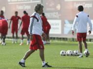 Benfica (Inácio Rosa/Lusa)